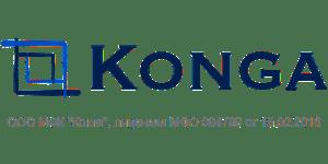 logo konga 2019